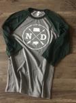 north dakota t shirt