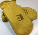 custom branded mittens