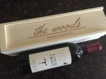 customized engraved wine box