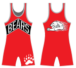wrestler singlet custom fargo north dakota