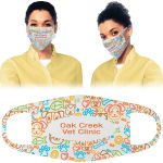 customized face mask